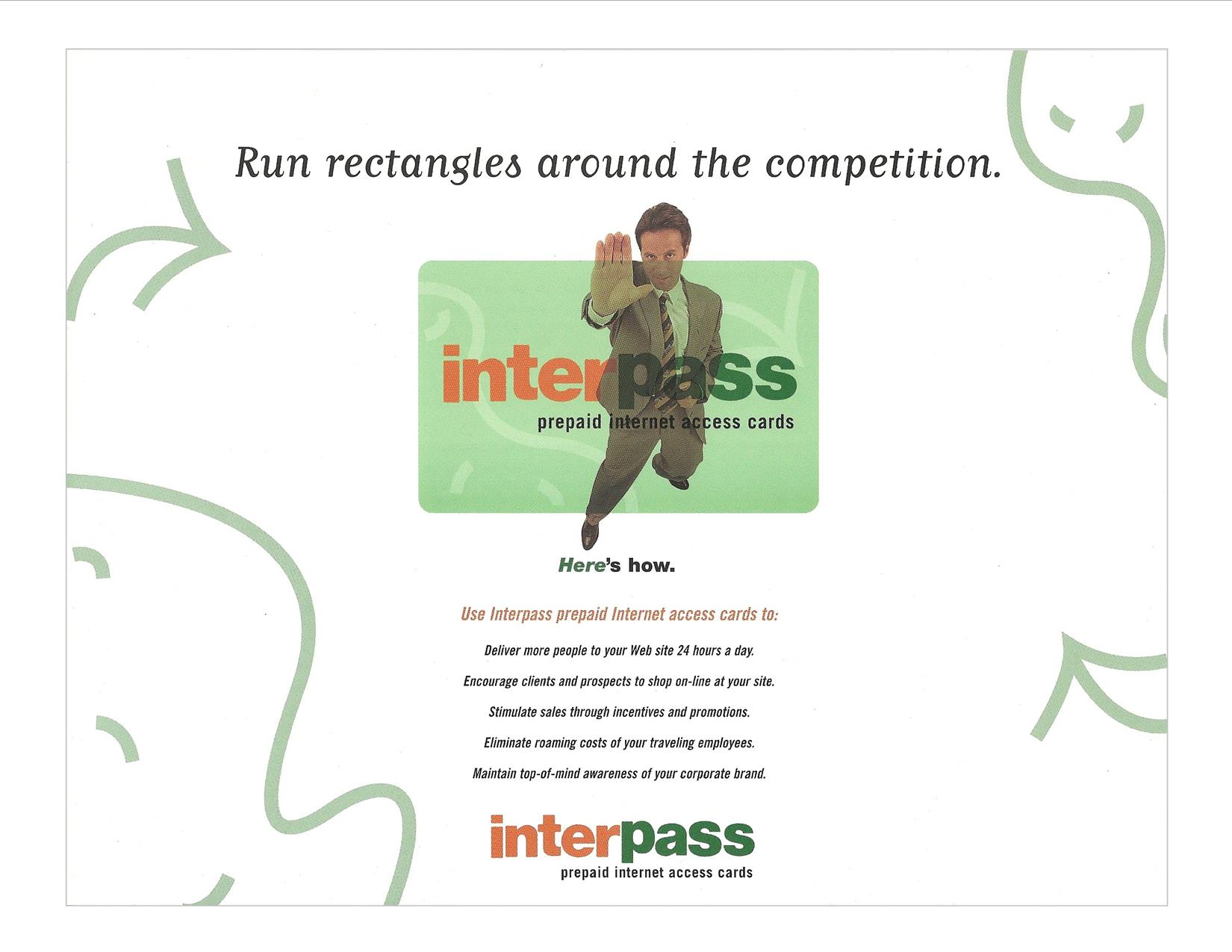InterPass 1 of 2