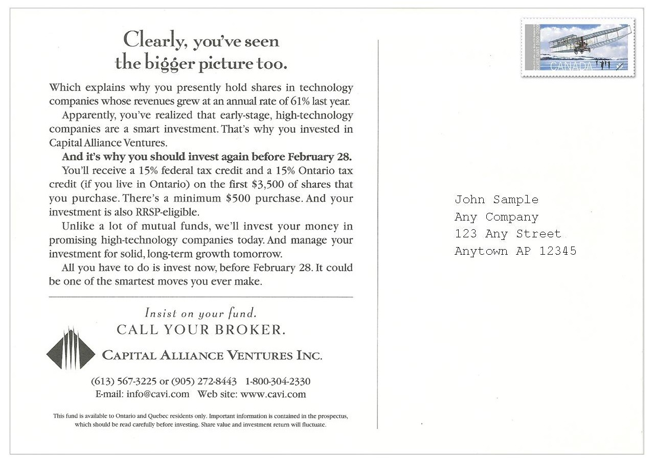 Capital Alliance Ventures (back)