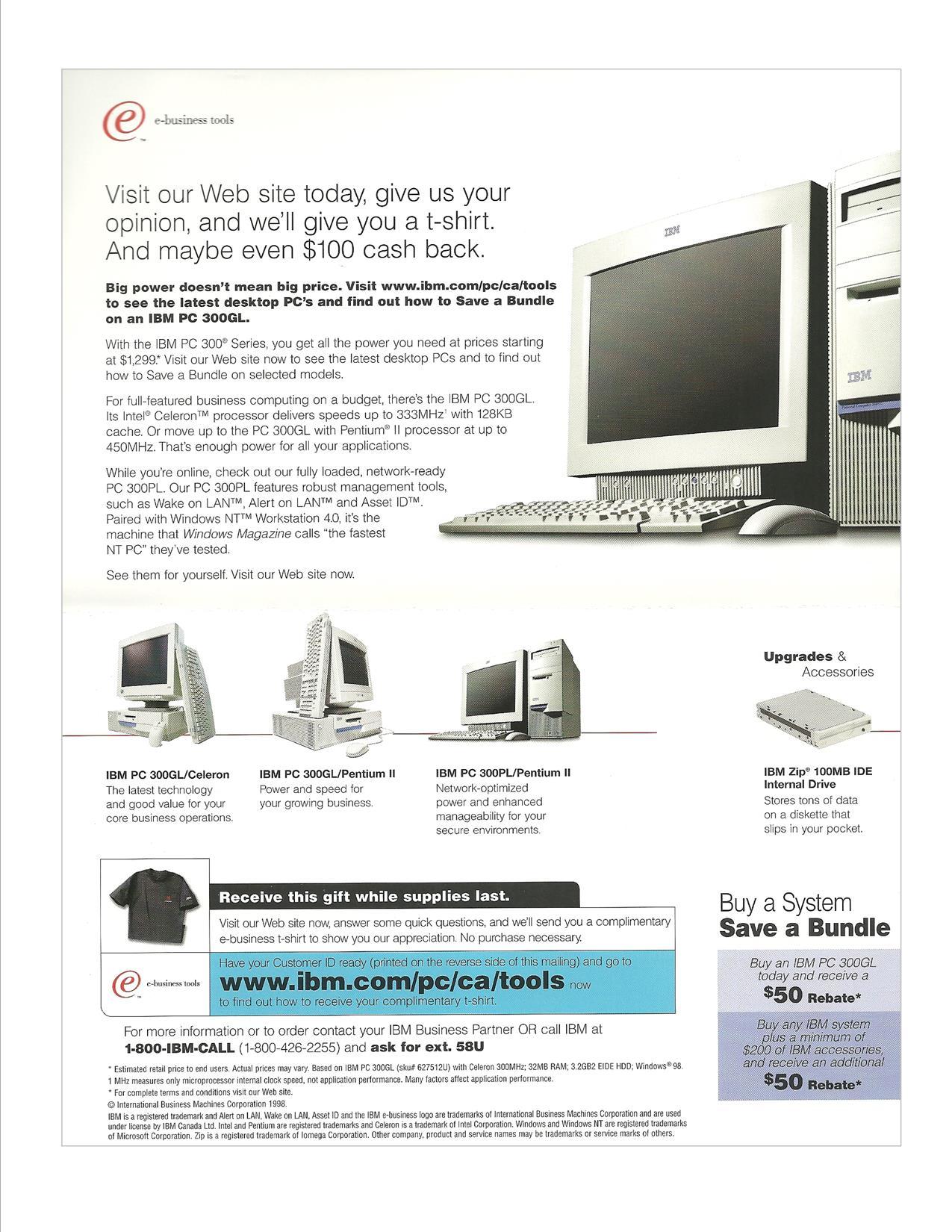 IBM 2 of 3