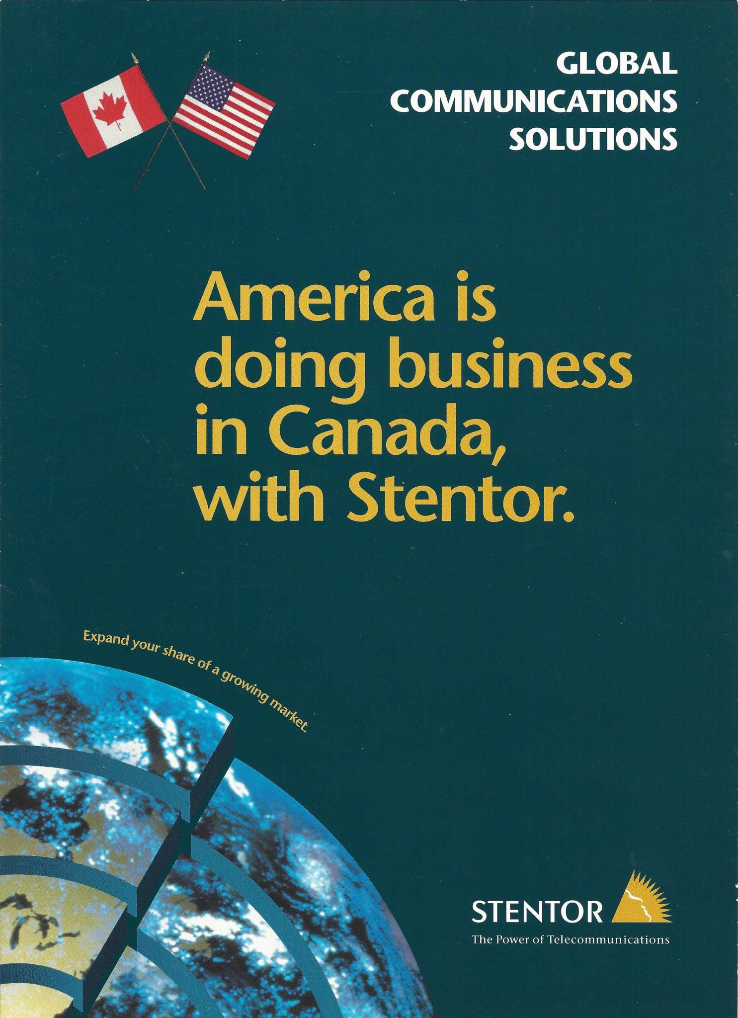 Stentor - B2B technology copywriter Alan Sharpe | HubSpot